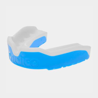 sondico gel core mouthguard instructions
