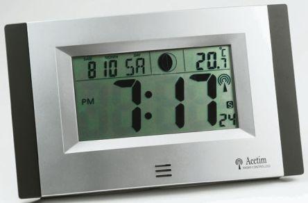 tcm radio controlled clock instructions