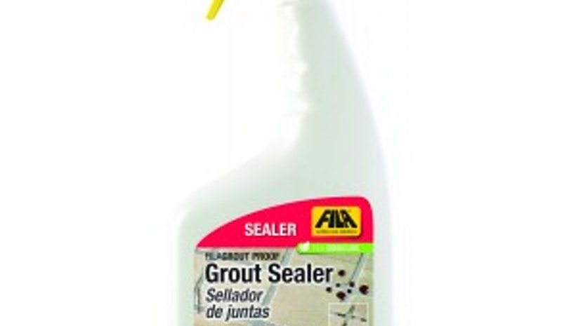 tile and grout sealer instructions