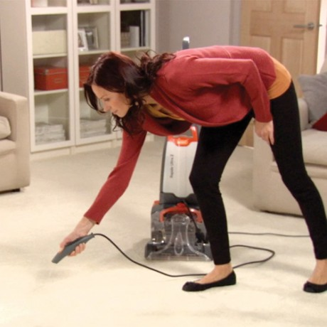 vax rapide ultra 2 carpet cleaner instructions