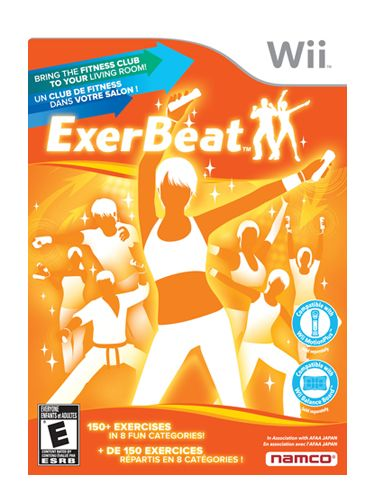wii fit instruction manual