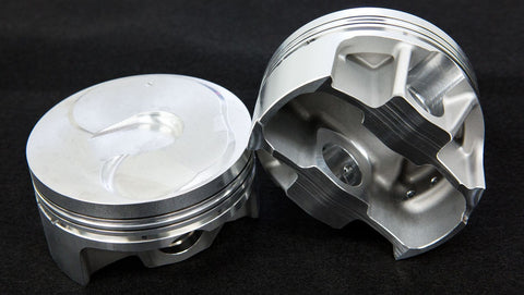 wiseco piston rings instructions