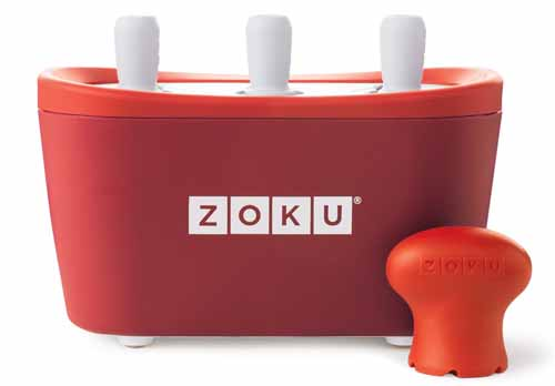 zoku quick pop maker instructions